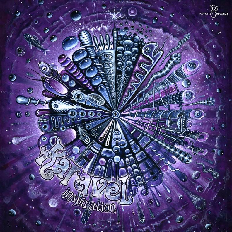 Karavel - Inspiration - prvep38 - front cover
