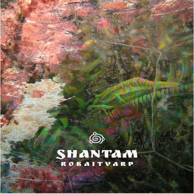 Shantam - Robaitvarp - orbprvep03 - front cover