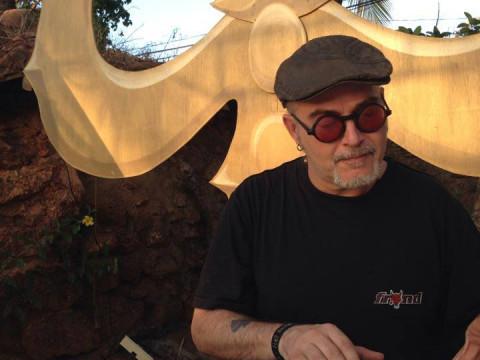 Vlastur - Parvati Records artist - profile photo