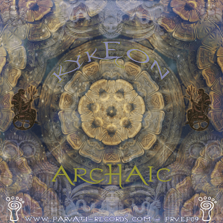 Archaic - Kykeon - prvep09 - featured image