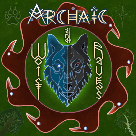 Archaic - Wolf and Ravens - prvep30 - featured image