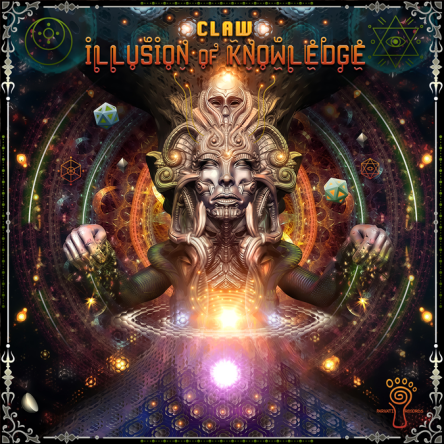 Claw - Illusion of Knowledge - prvep32 - featured image
