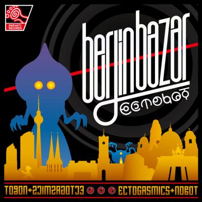 Ectobot - Berlin Bazar - prvep22 - featured image