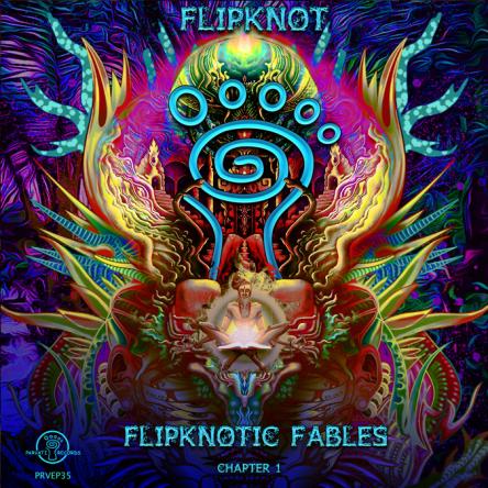 Flipknot - Flipknotic Fables - prvep35 - featured image