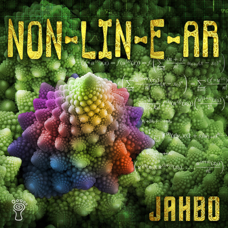Jahbo - Non-Lin-E-Ar - prvdg06 - featured image