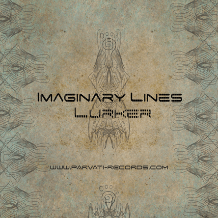 Lurker - Imaginary Lines - prvep24 - featured image