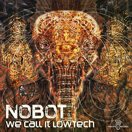 Nobot - We Call It Lowtech - prvep15 - featured image