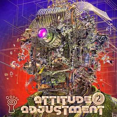 va - Attitude Adjustment 2 - prvda05 - featured image