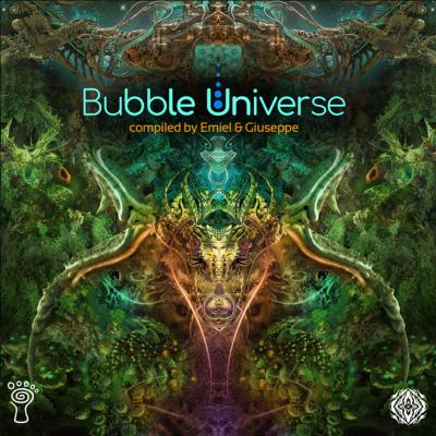 va - Bubble Universe - prvsangcd01 - featured image