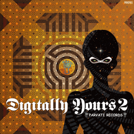 va - Digitally Yours 2 - prvep05 - featured image