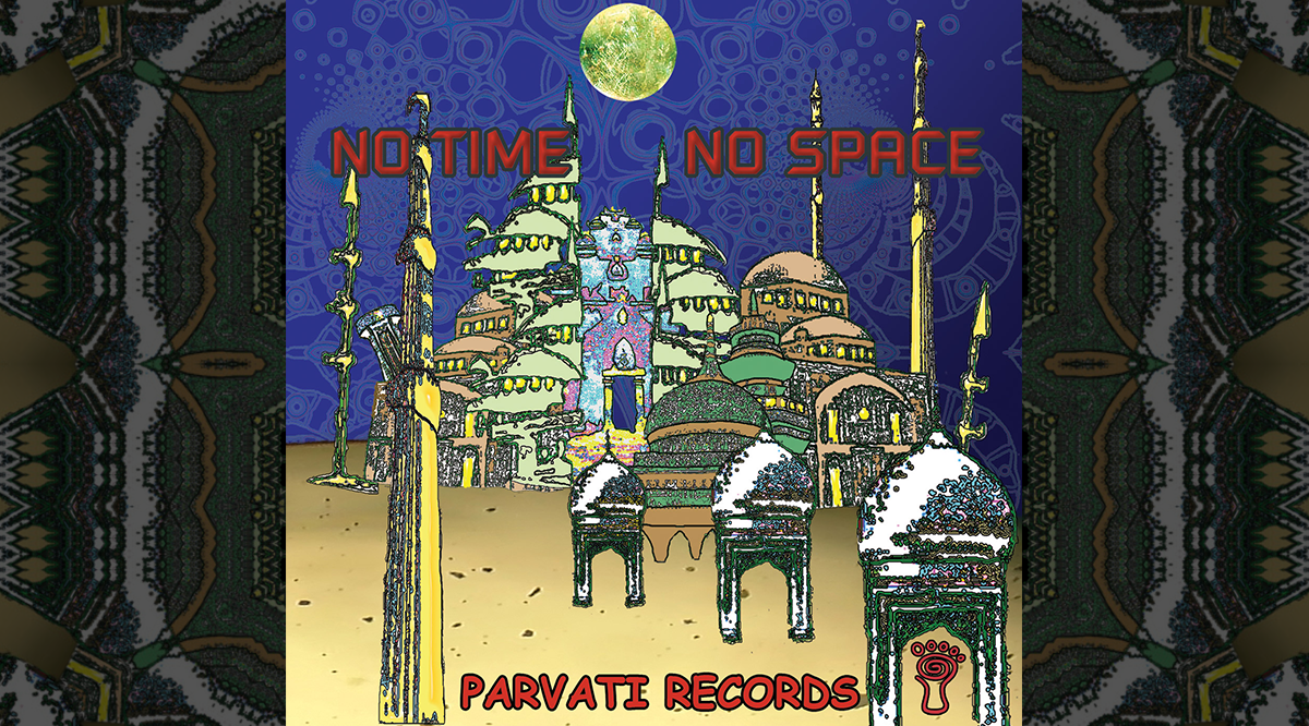 va - No Time No Space - prvcd14 - featured image