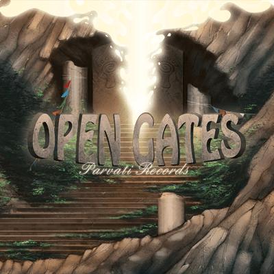 va - Open Gates - prvcd26 - featured image