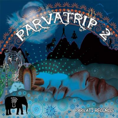 va - Parvatrip 2 - prvcd21 - featured image