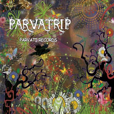 va - Parvatrip - prvcd18 - featured image