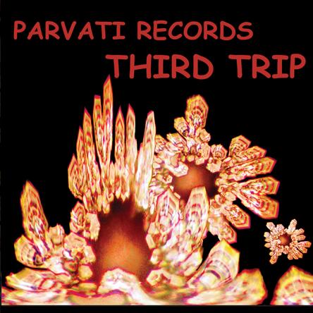 va - Third Trip - prvcd03 featured image