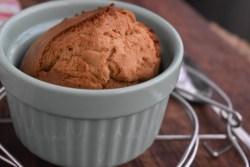 Easy Peanut Butter Souffle