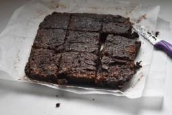 Best Every Fudge-y Brown Butter Brownies