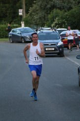 hill race 104