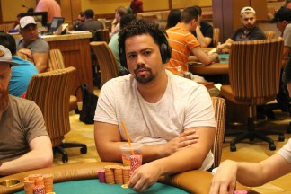 Christian Soto-Vasquez Chip Count 538k