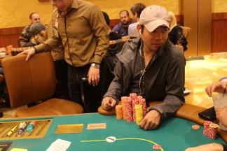 Wen Zhang Chip Count:2.2 mil
