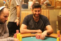 Jonathan Borenstein 12th Place: $6856