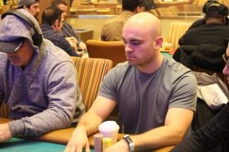 Tim Doepfner 18th Place: $5,047
