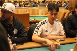 Peter Hong (R)