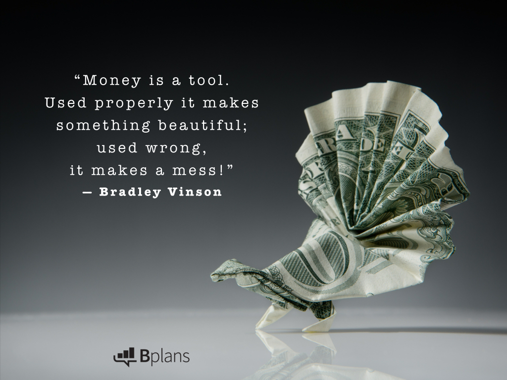 Image result for money causes more harm than good