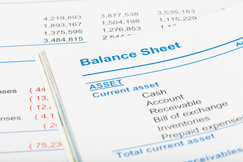 Covid 19 Restore Balance Sheets