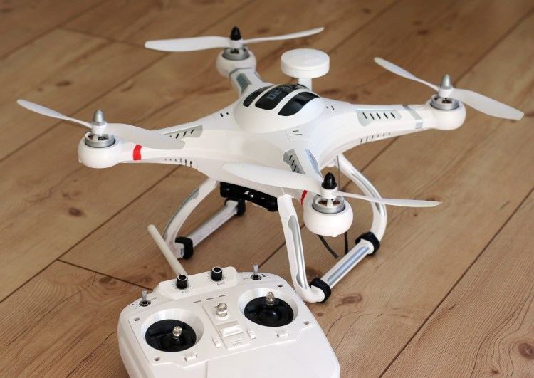 The flying of drones as a hobby has increased dramatically over the last number of years.
