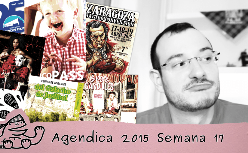 Agendica 2015 semana 17