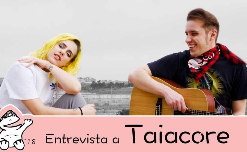 Entrevista a Taiacore