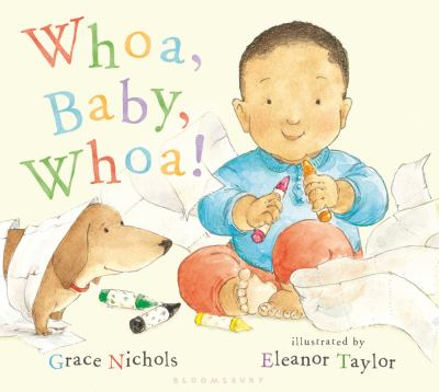 Infant Storytime: Playing