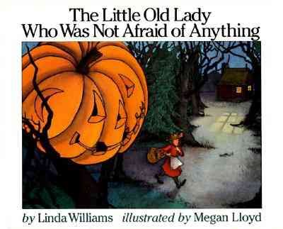 Spooky Stories: Picture Books