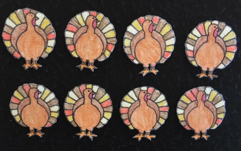 Thanksgiving - Toddler Storytime