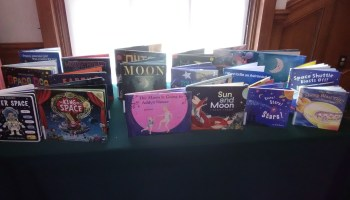 Preschool Storytime: Space! – Kids Blog