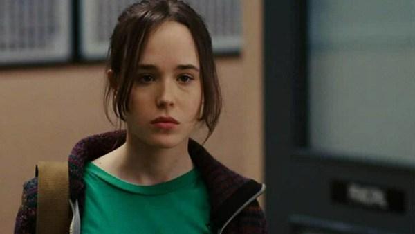 Ellen Page Juno