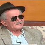 Ece Ayhan'ın 1998 yılında katıldığı televizyon programının kaydı