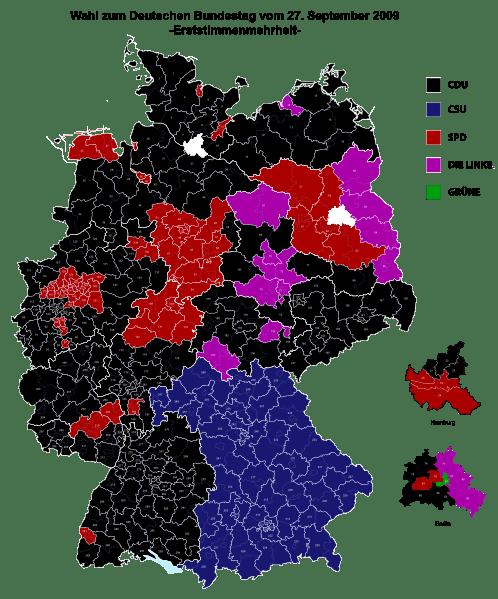 498px-Bundestag_Wahlkreise_2009_Erststimmenmehrheit.svg