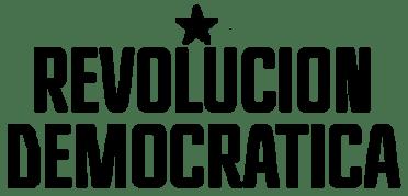 Revolución Democrática, Izquierda, Socialista