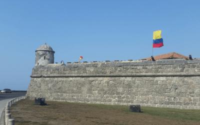 Cartagena de Indias, magical city