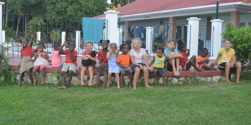 JRM como ayudar en Jamaica