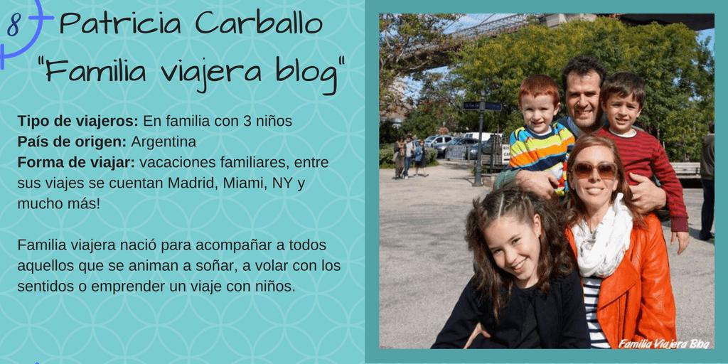 Indispensable Familia Viajera Blog