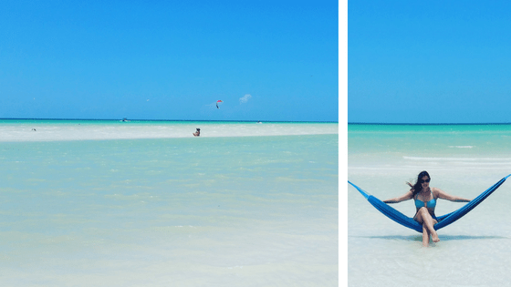 Ranking 5 mejores - Holbox