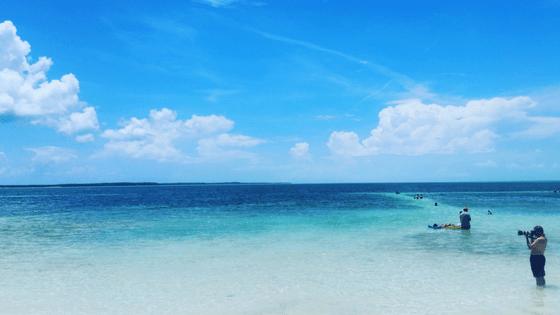 ranking 5 mejores - Coco cay, Bahamas