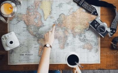 ¿Qué precauciones tomar antes de viajar?