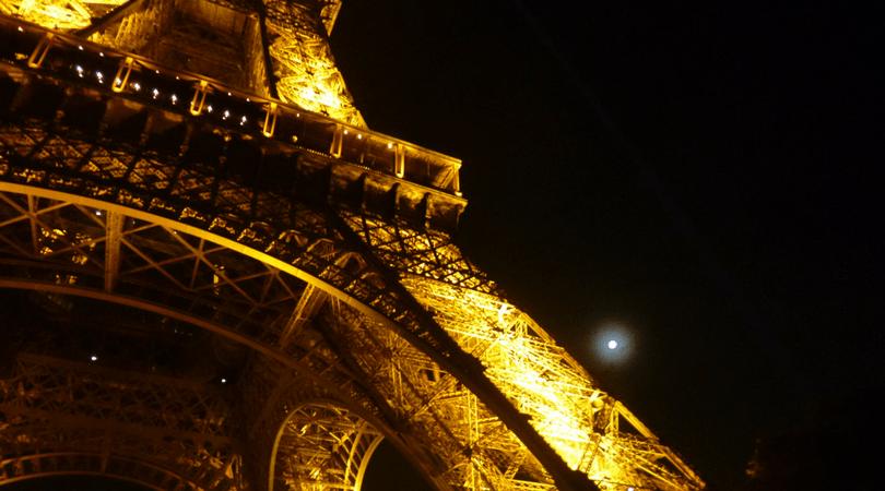 Impresiones y consejos sobre París: derribando mitos