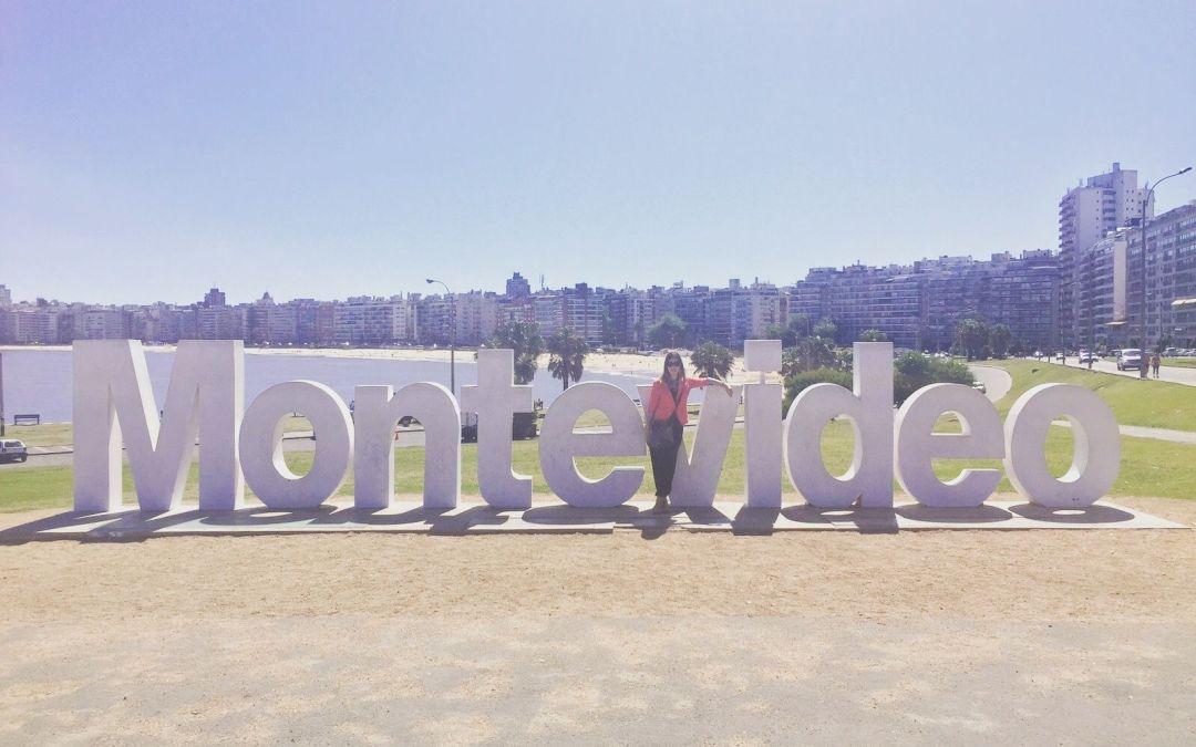Qué hacer en Montevideo en 1 día – ruta de imperdibles