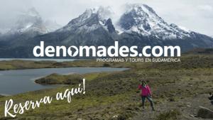Necesitas cotizar tours por Sudamérica? hazlo aquí