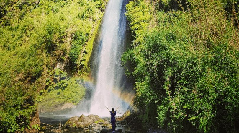Cascada de Tocoihue, Chiloé – Datos y consejos para tu visita